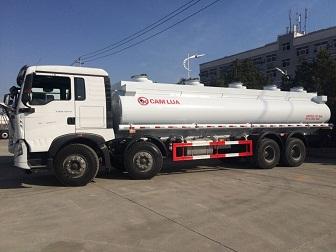 Xe téc chở xăng dầu ,Xe téc chở xăng dầu 26 khối