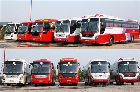 Itour Việt Nam - Cung cấp các dịch vụ thuê xe chất lượng