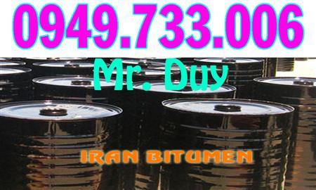 Bán nhựa đường IRAN giá tốt