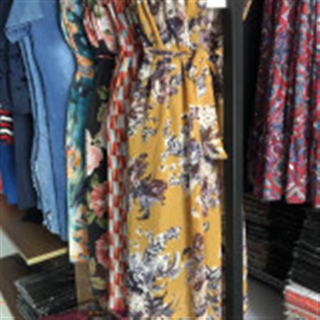 Kho sỉ thời trang nam nữ, bán buôn áo đầm ren hàng Thái giá