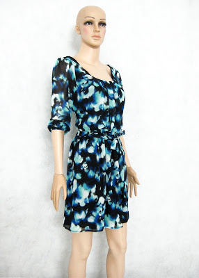 Kho sỉ thời trang mới về áo kiểu thời trang Thailand giá cực