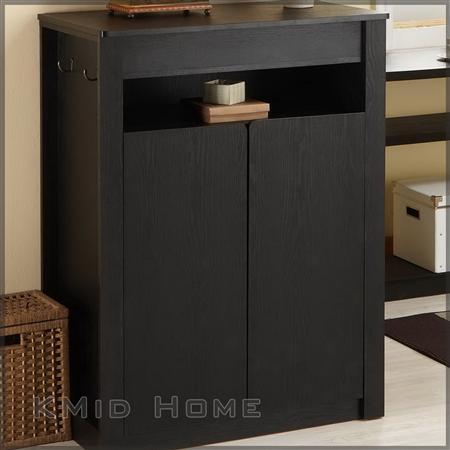Tủ giầy Hokku - Kiến Mộc (Shoe cabinets Hokku)