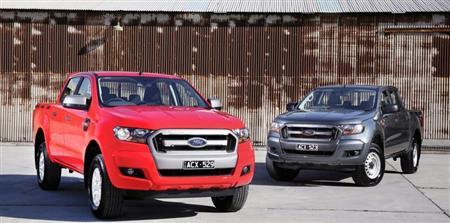 Ford Mỹ Đình bán: Ford Ranger XLS số sàn giá rẻ nhất