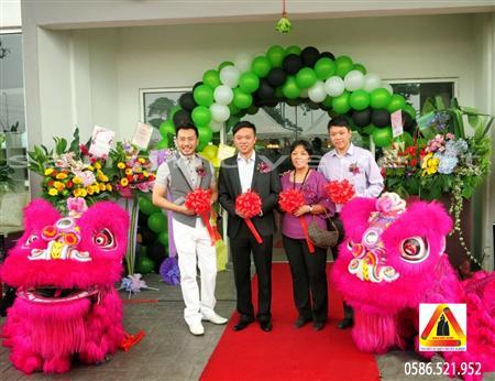 Tổ chức sự kiện Ninh Thuận