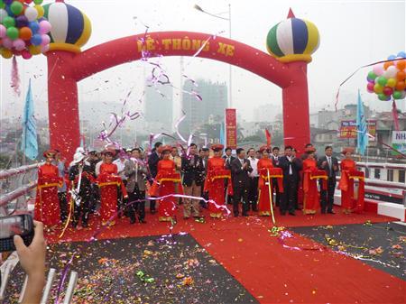 Tổ chức sự kiện Bình Thuận