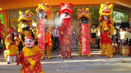 Tổ chức sự kiện Lâm Đồng