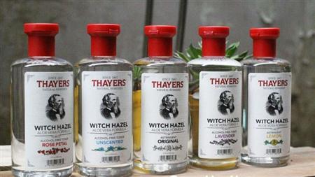 Nước hoa hồng không cồn dưỡng da THAYERS hàng mỹ giá 185k