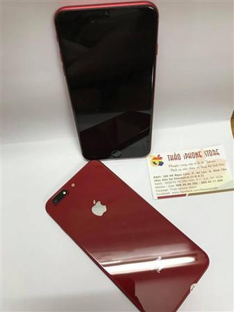 4Triệu800✪IP6S Plus-32/64G★QTế-Lên Vỏ iP8 Plus-Đỏ.Chính hãng