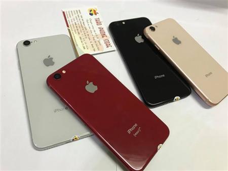 2Tr800=Iphone 6S-32G-QTế-nguyên zin-Đủ Màu.Chính hãng Apple