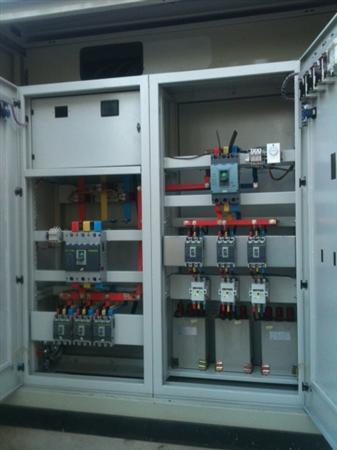 công ty chuyên thi công lắp đặt tủ bảng điện tại hà nội