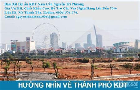 Đất Gía Rẻ Đà Nẵng Chiết Khấu Cao, Hỗ Trợ Cho Vay Đến 70%