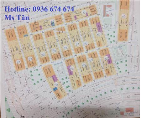 Ưu Đãi Lớn Mở Bán Block New Dự Án Nam Cầu Nguyễn Tri Phương