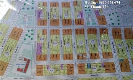Chọn Lọc Những Vị Trí Đẹp Nhất tại Nam Cầu Nguyễn Tri Phương