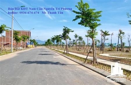Đất Dự Án Nguyễn Tri Phương Giá Rẽ Cho Mọi Người, CK Cao