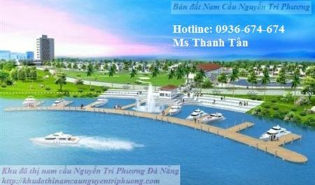 Bán đất Đà Nẵng,chỉ từ 470 triệu tại nam nguyễn tri phương