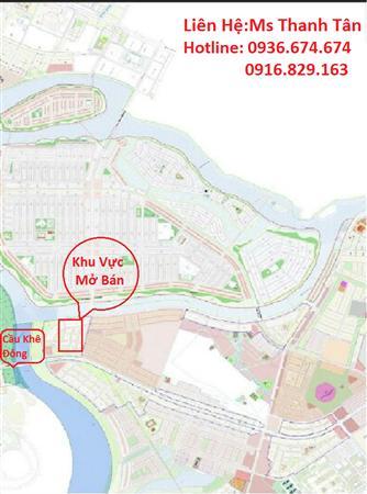Sunland Chào Bán Block Mới CK 8% KĐT Võ Chí Công Nài Dài