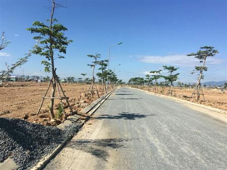 Chào Bán Lô Vị Trí Đắc Địa Khu Đô Thị Nam Hòa Xuân
