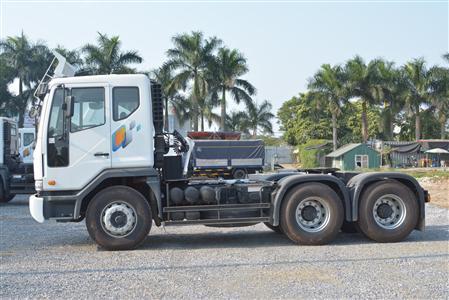 Đầu kéo Deawoo Novus chính hãng tại Hà Nội