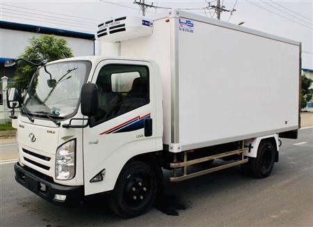 Xe tải Đô Thành IZ65 Gold tải trọng 3.5 tấn giá Hà Nội