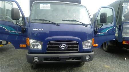 Đại lý bán xe Hyundai Mighty 110S 7 tấn tại Hà Đông giá cạnh