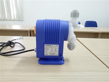 Giá máy bơm định lượng Nhật Bản chính hãng tại HCM