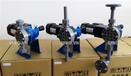 Các loại máy bơm định lượng công nghiệp giá rẻ tại HCM