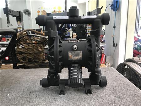 Báo giá máy bơm Màng Khí Nén GODO QBY3-40SFFS 1-1/2 inch