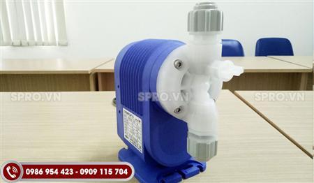 Cung cấp máy bơm định lượng Nikkiso NFH20 giá rẻ