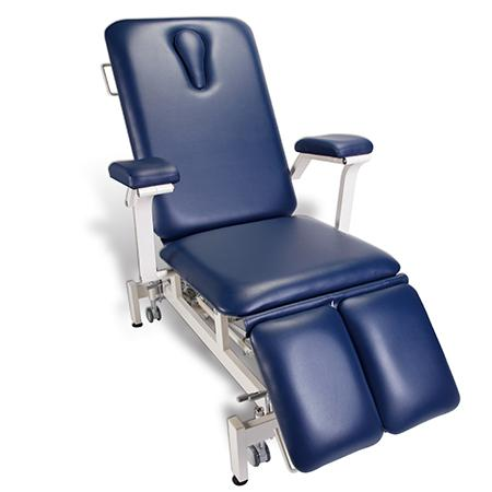 Ghế lấy máu điều khiển điện, hãng Everyway Medical/Đài Loan