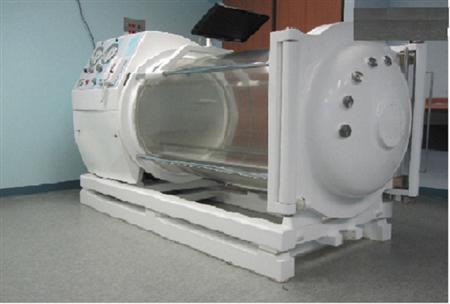 Buồng điều trị Oxy cao áp, hãng Hyperbaric xuất xứ Peru