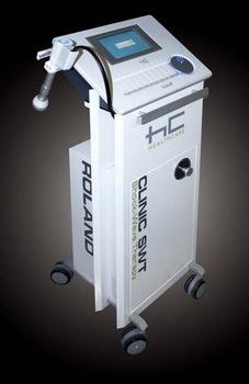 Máy điều trị bằng sóng xung kích HC SWT-Elettronica Pagani-Ý