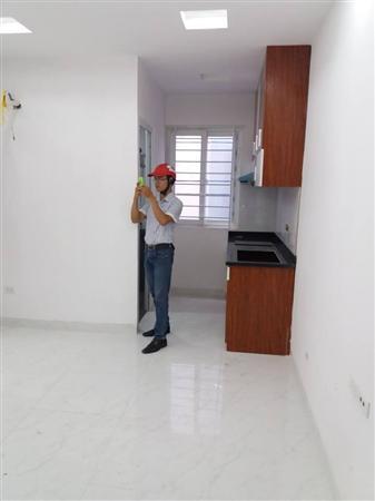 Mở bán chung cư giá rẻ Trần Bình – Mỹ Đình chỉ 600 tr/căn