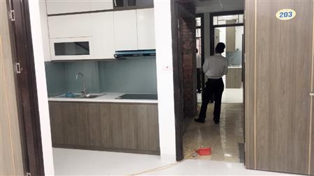Mở bán chung cư gía rẻ Nguyễn Chí Thanh, đầy đủ nội thất