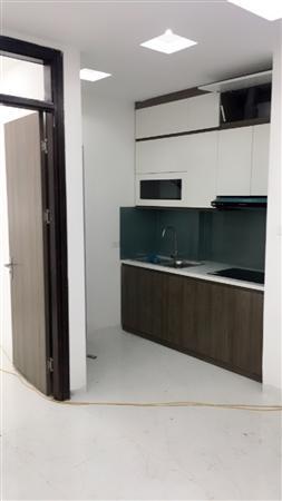 Mở bán chung cư mini Bồ Đề - Long Biên, giá chỉ 740tr/căn