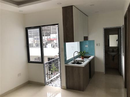 Mở bán chung cư mini THỊNH HÀO – ĐỐNG ĐA ở ngay, 32- 50M2