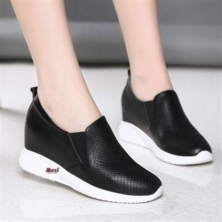 Giày nữ tăng chiều cao nhiều mẫu