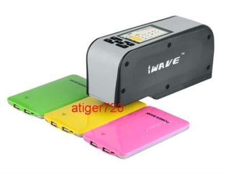 Máy đo màu sơn,vải, giấy in, mực, bao bì…model WF32