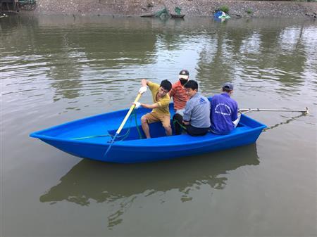 Thuyền phòng chống bão lụt , thuyền cứu hộ