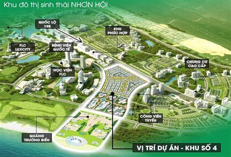 Bán đất nền dự án ven biển đang hót nhất tại việt nam, sổ ri