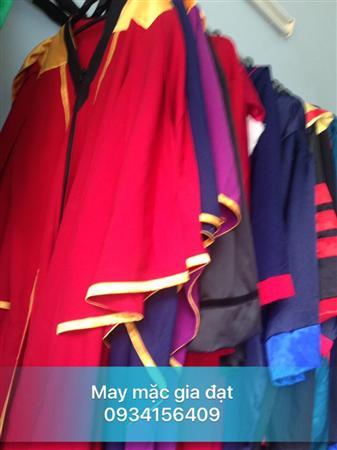 áo tố nghiệp, áo mầm non , áo tốt nghiệp hồ chí minh