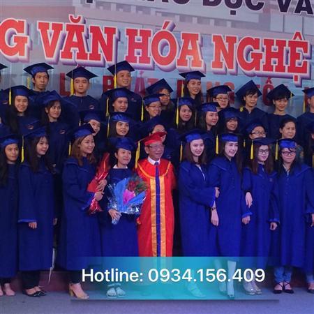 áo tốt nghiệp giá rẻ, áo đại học giá rẻ nhất