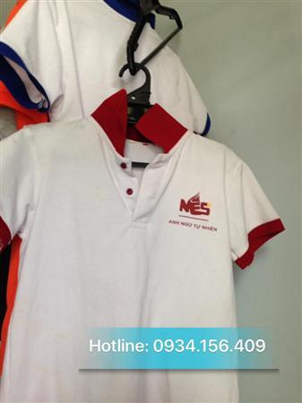 địa chỉ may áo thun đồng phục khu vực gò vấp 0934156409