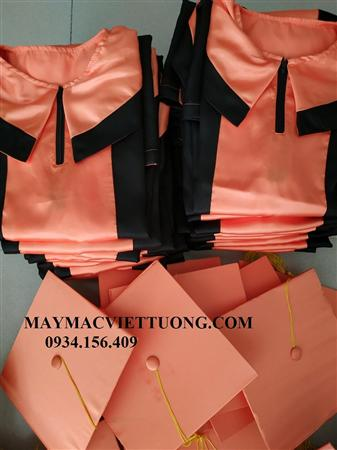 xưởng may áo tốt nghiệp mầm non 0934156409