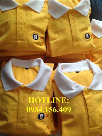 xưởng may áo thun quà tặng công ty 0934156409