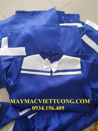 xưởng may nón tốt nghiệp, áo tốt nghiệp giá rẻ 0934156409