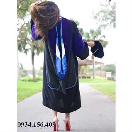 công ty in và thêu lễ phục tốt nghiệp đại học bình dương