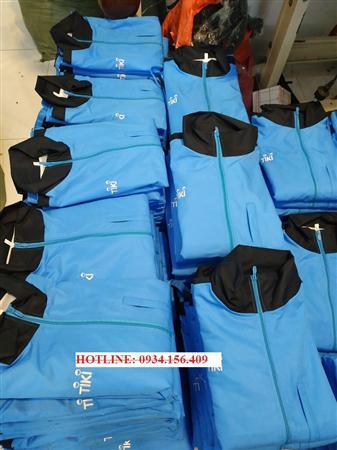 cơ sở may áo gió đồng phục công ty tiki việt nam 0934156409