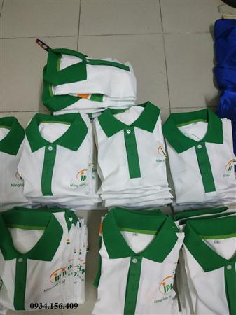 nhận may áo thun đồng phục công ty giá rẻ 0934156409