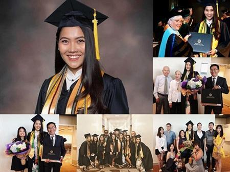 may lễ phục tốt nghiệp đại học chất lượng