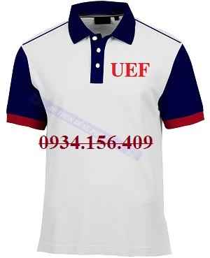 may áo thun đồng phục học sinh sinh viên giá rẻ
